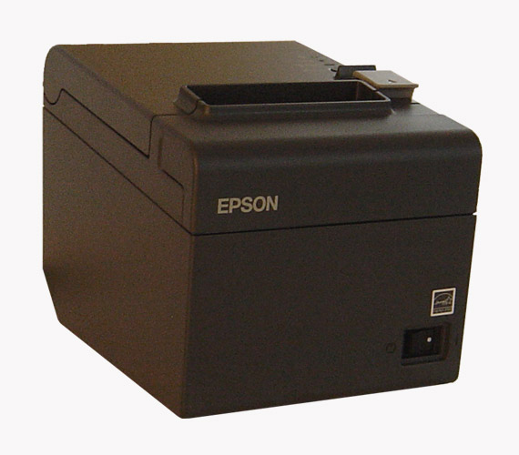 PrinterSet EPSON TM-T20 Thermo - Bondrucker links